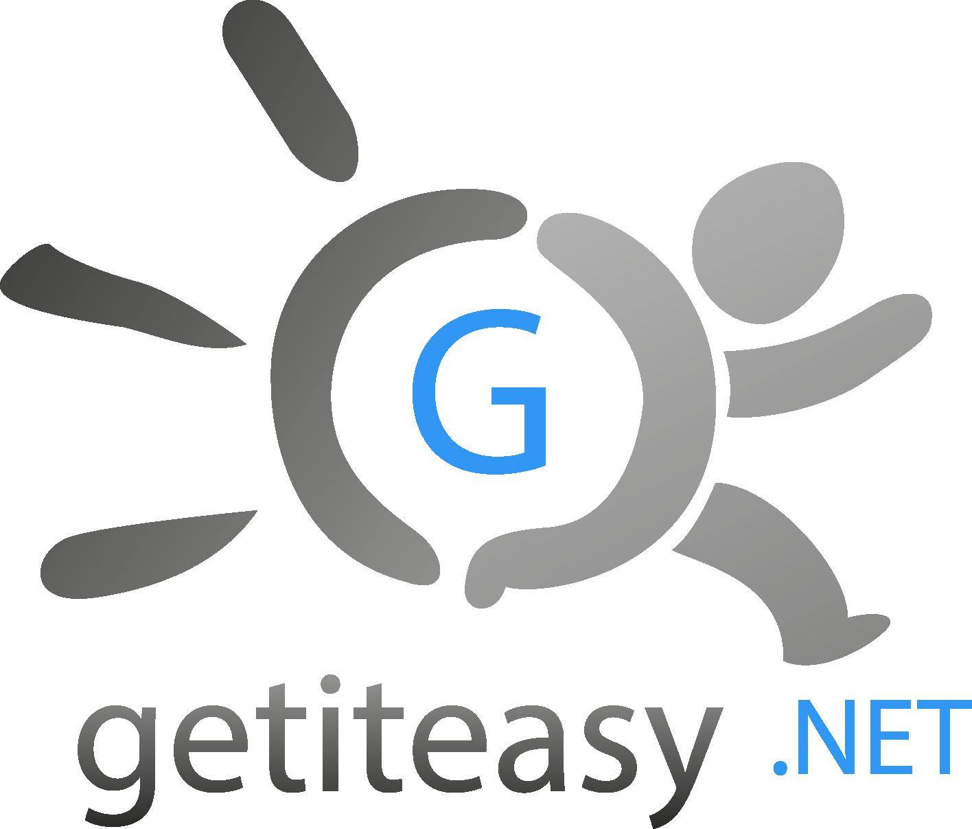 Getiteasy
